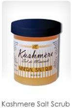 Kashmere Mineral Salt Rub
