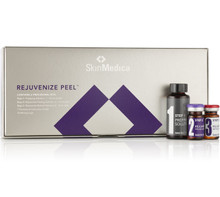 Rejuvenize Peel Package of 3