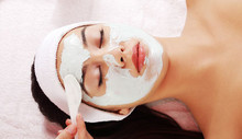 Clear Skin Facial (Deep Pore)