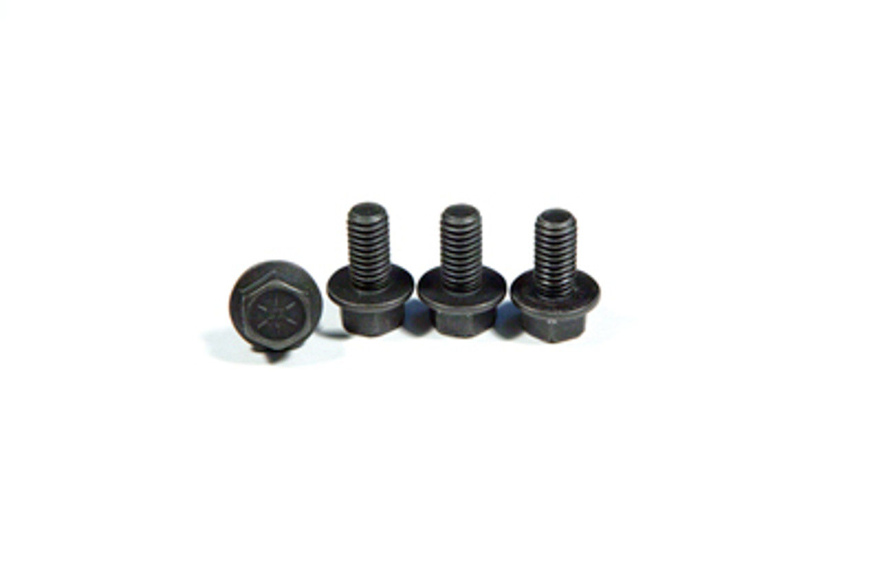Bracket Bolts