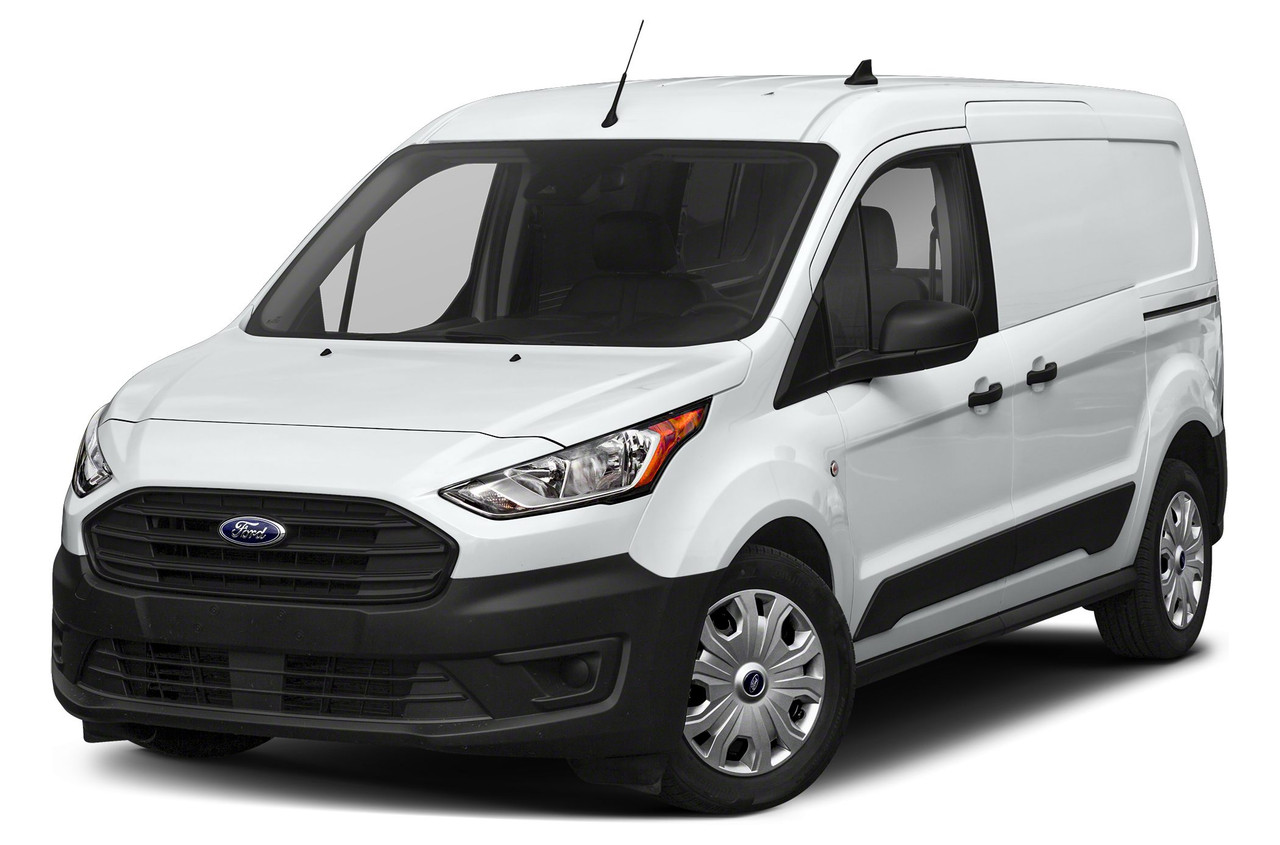 Ford Transit Connect Seat Extenders