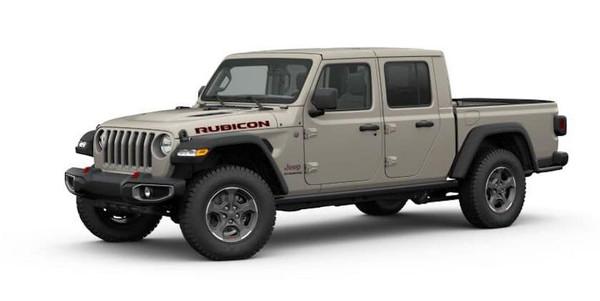 Jeep Gladiator JL Seat Extenders
