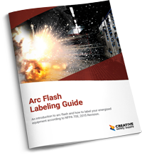 Arc Flash E-Book