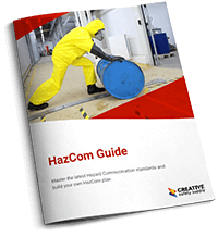 HazCom Labeling Guide
