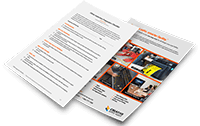 OSHA Inspection Preparation Checklist