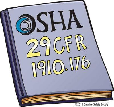 OSHA 1910.176
