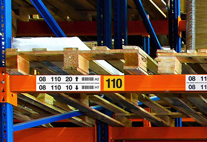 Barcode Labeling Article