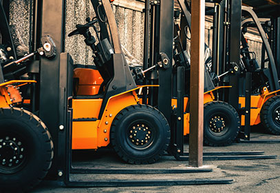 Forklift Safety Procedures