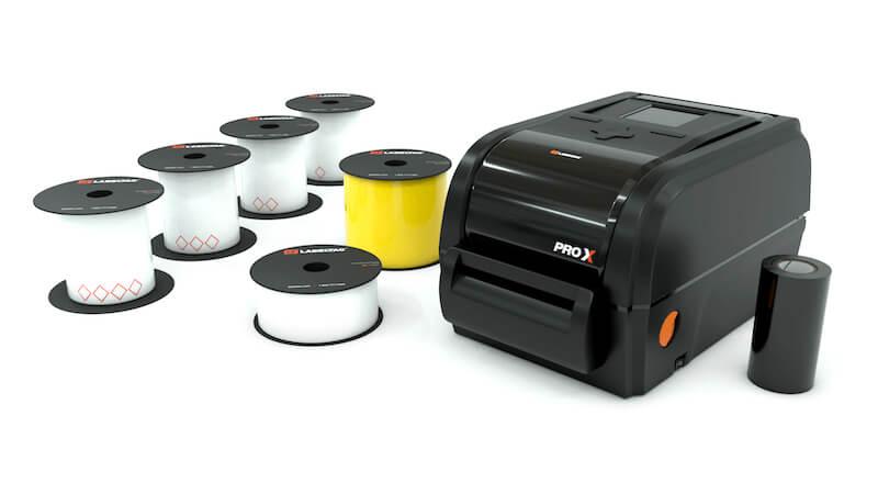 LabelTac Pro X - GHS Printer Bundle