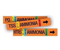 Ammonia Markers