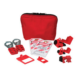 Lockout Tagout Supplies