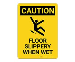 OSHA Safety Signs
