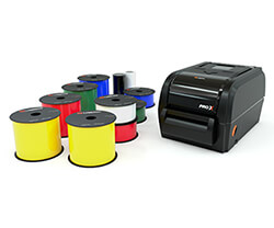Pipe Label Printers