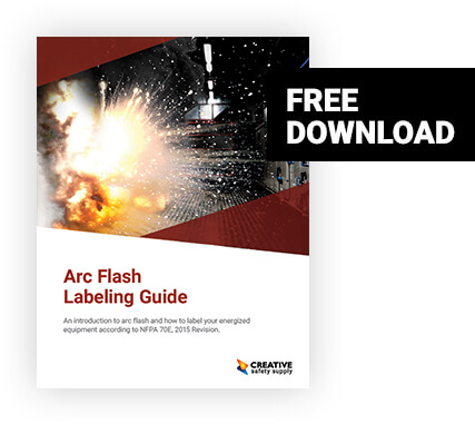Free Arc Flash Labeling Guide