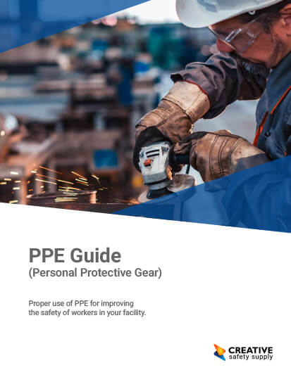 Free PPE Guide