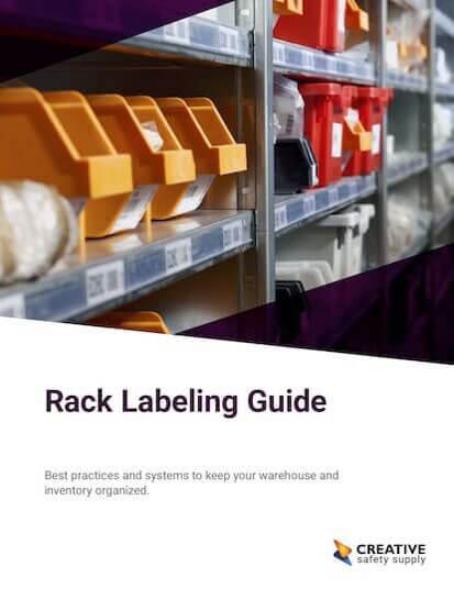 Rack Labeling E-Book