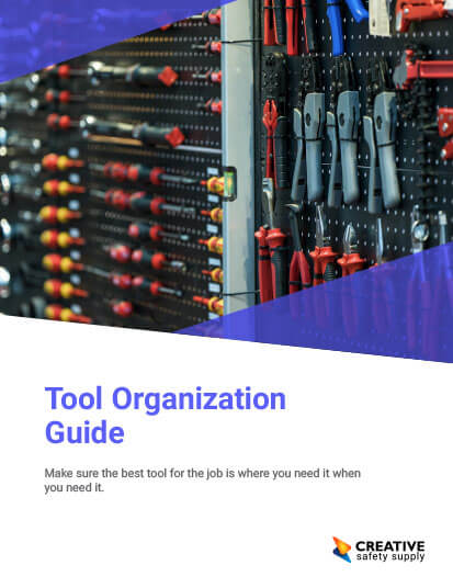 Tool Organization Guide