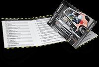 Forklift Safety Pocket Guide