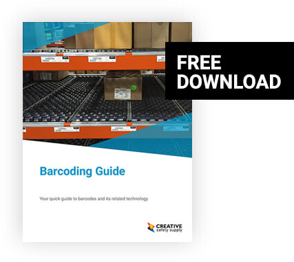 Free Barcoding Guide
