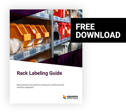 Free Rack Labeling Guide