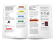 OSHA Safety Signs E-Book