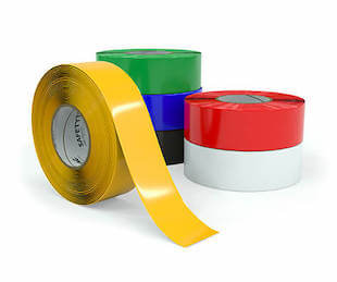 SafetyTac® Floor Marking Tape