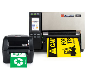 Label and Sign Printers
