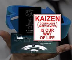 Kaizen Labels