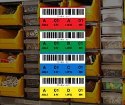 Kanban Labels
