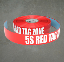 5S Inline Tape