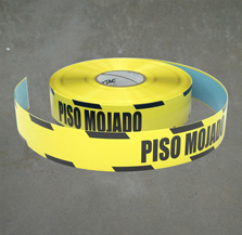 Bilingual and Spanish Inline Tape