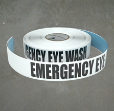 Emergency Egress Inline Tape