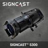 SignCast S300 Virtual Sign Unit