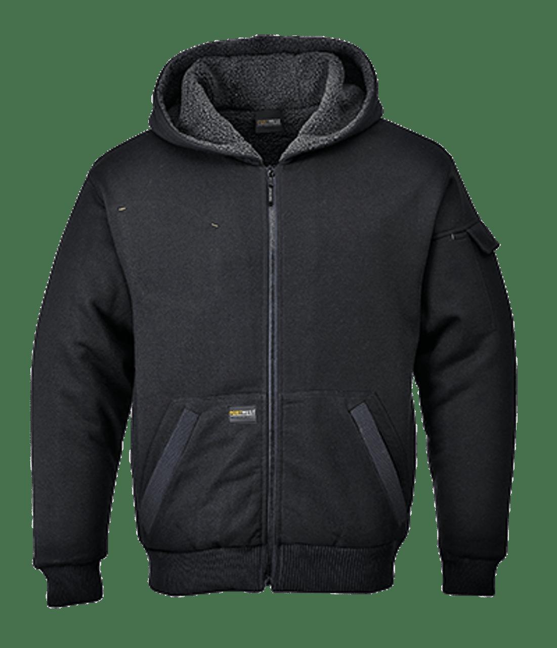 Portwest Pewter Jacket KS32