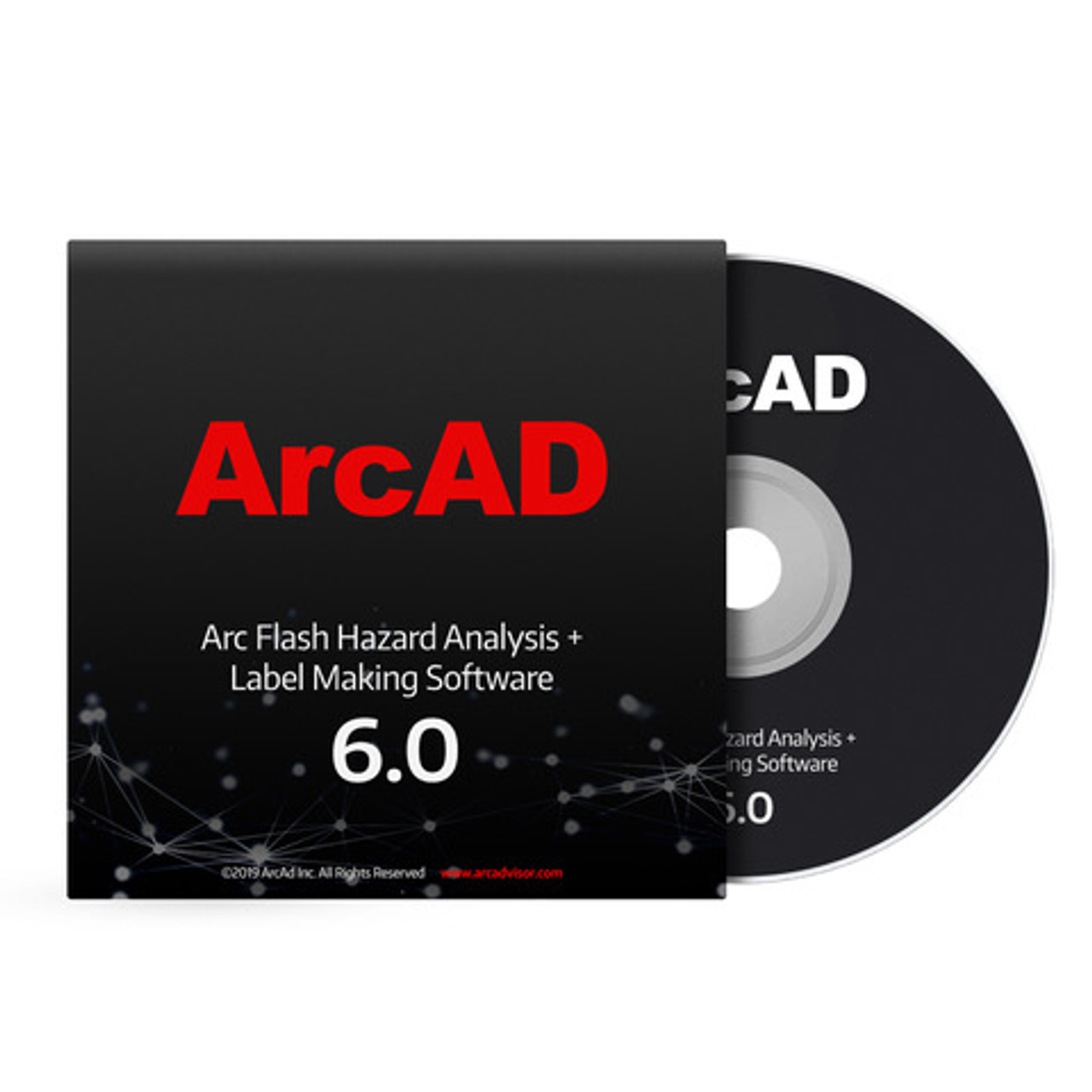Arc Flash Hazard Calculator V6.0 on