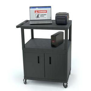 LabelTac® 4 Standalone Print Station