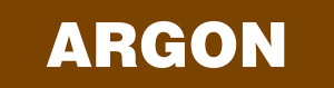 Argon Pipe Marking Wrap (Brown/White)