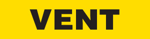 Vent Pipe Marking Wrap (Yellow/Black)