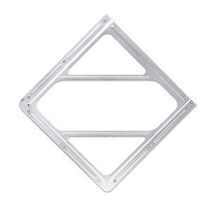 Placard Face Plate Holder