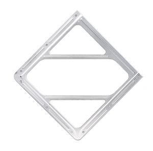 Placard Face Plate Holder