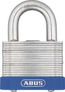 ABUS Laminated Steel 41/45 Lock