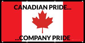 Canadian Pride - Company Pride