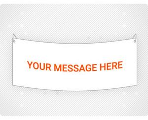 Create Custom Safety Banner