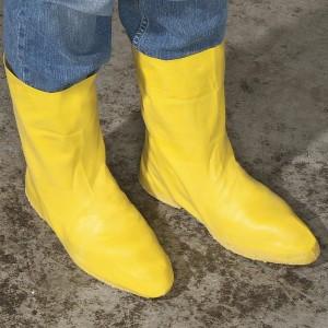 SpillTech Latex Boots 1 PR