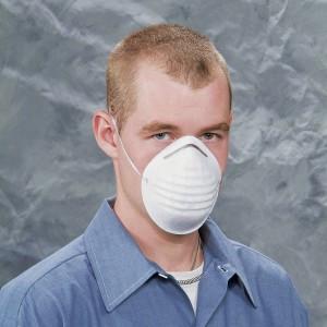 SpillTech Dust Mask