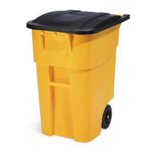 SpillTech 50 Gallon Wheeled Container