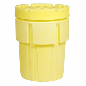 SpillTech 95-Gallon OverPack Salvage Drum