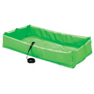SpillTech Folding Duck Pond 2' x 4'