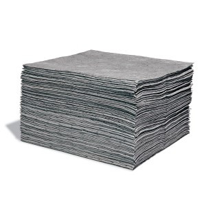 SpillTech Universal Contractor Grade Pads Medium 100 PD