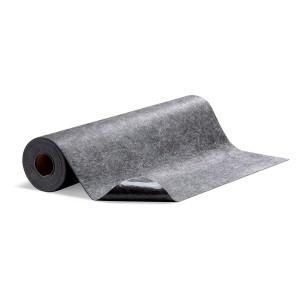 SpillTech Floor Grabber™ High Traffic Mat Gray 5 RL